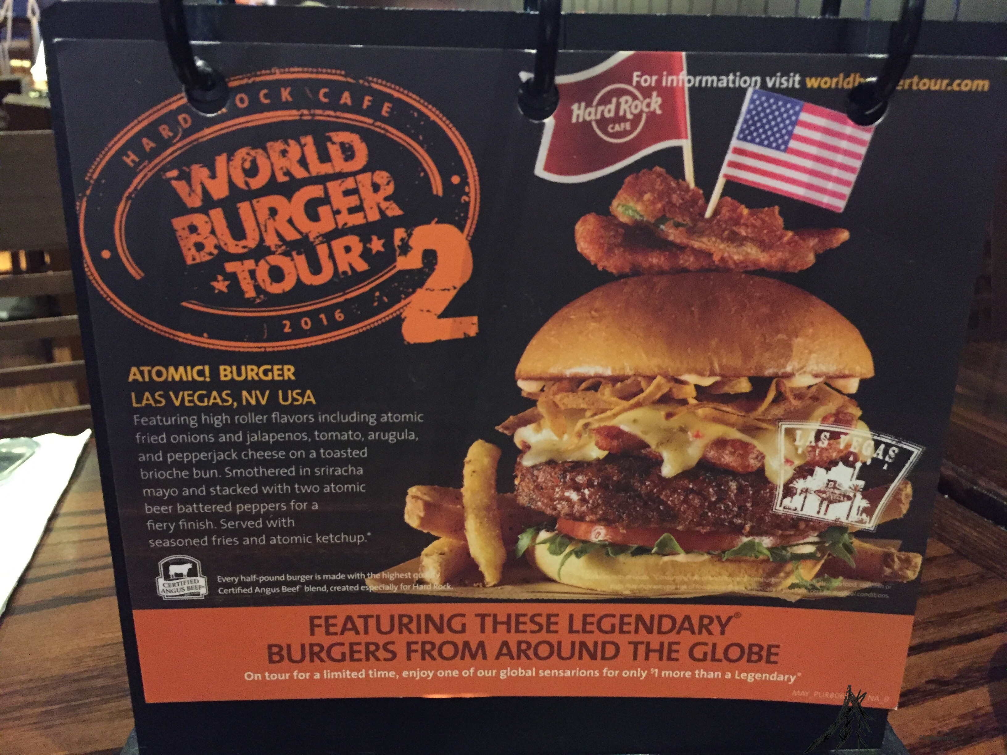 Hard rock cafe las vegas coupons